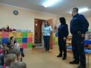 Bezpieczne przedszkolaki