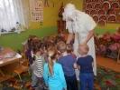 Pani Zima odwiedza przedszkolaków