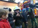 Spotkanie ze strzażakami