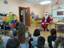 Spotkanie ze Świętym Mikołajem 2019