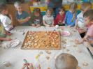 Świąteczne ciasteczka 4-latków