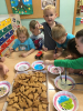 Świąteczne pierniki czterolatków